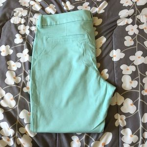 Old Navy Pixie Pants size 14